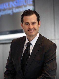 Dr. George Arvanitis DDS