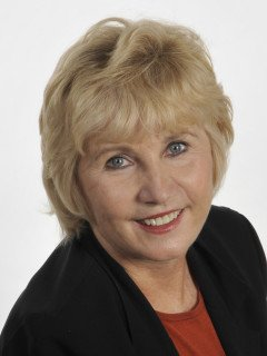 Ms. Rita Bauer