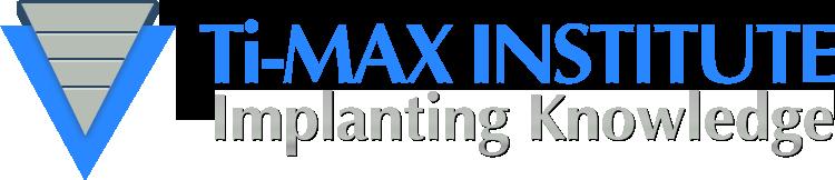Ti-Max Institute