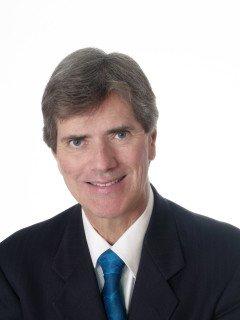 Dr. J Mel Hawkins DDS