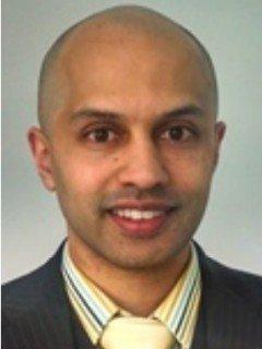 Dr. Milan Madhavji DDS