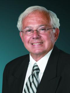 Dr. Richard A. Borgner DDS