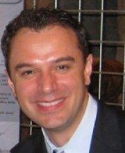 Giuseppe Intini, DDS, PhD