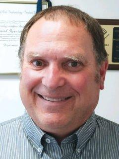 David A. Resnick, DDS, FAAID, DABOI/ID