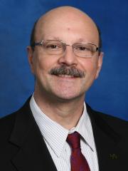 Dr. Sebastiano Andreana DDS MS