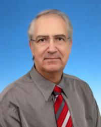 Dr George Zorogiannidis DDS, DICOI